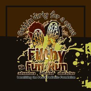 2011.11.19 Filthy Fun Run 5K G1