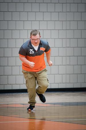 Boys Varsity Basketball -V- Mahtomedi