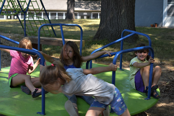 Day Camp July 6- July 11