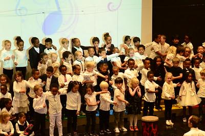 Elementary Winter Concert