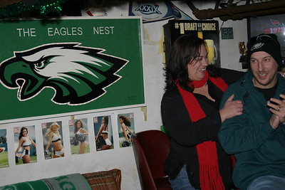 Eagles Party