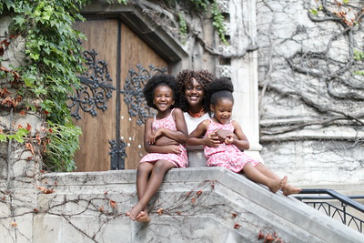 Evin & Family  Fall Photos