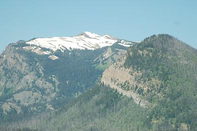 Grand Teton NP 2006