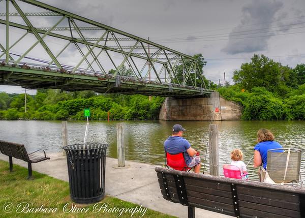 Fishing and Anglers