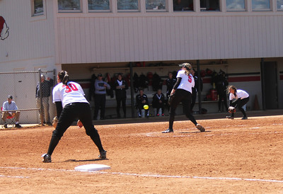 Softball v. Radford