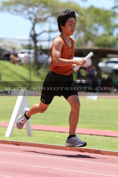 042410 Men Sprint Medley