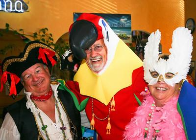 2008 EI Parrot Head's Poker Run