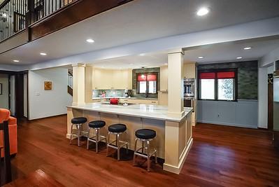 Next Project Studio - Kitchen