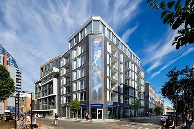 London E8- Wenlock Road