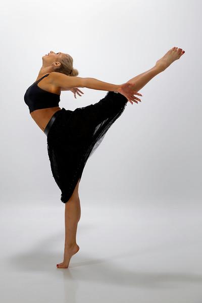 Gina dance