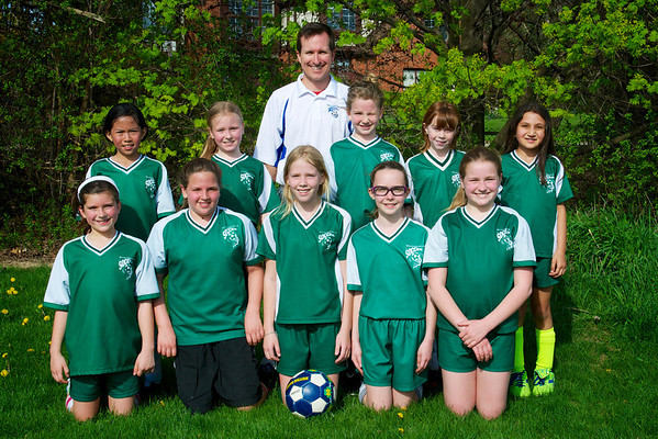 Bloomfield Hills Youth Soccer