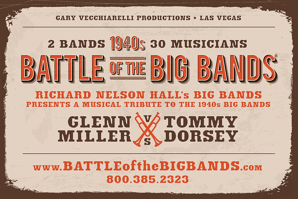 Battle of the Big Bands