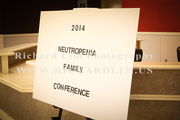 2014-07-12-Neutropenia Family Conference