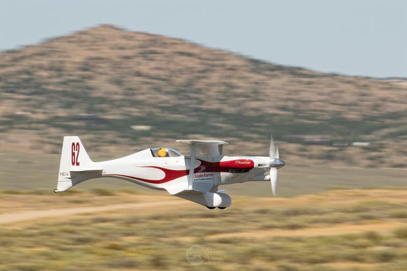 Phantom, Race 62