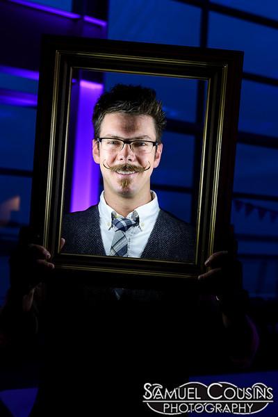 Moustache portraits at the 2014 Stache Pag