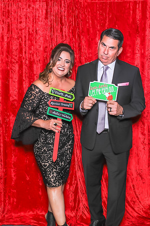 VITAS Holiday Party 2018