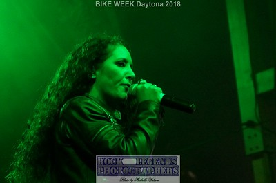 CRUSH Daytona Bike Week 3-15-18