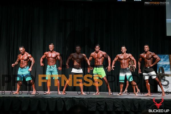IFBB Mens Physique Finals