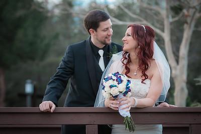 Andrew + Julia Wedding