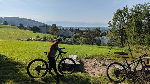 Lady-Bike Treff (8.9.2021)