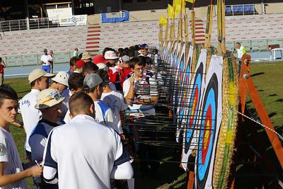 Campionati Italiani Targa - Torino 2015