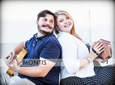 Ami And David Engagement