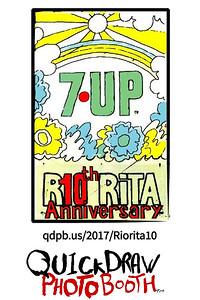 Rio Rita's 10 Year Celebration