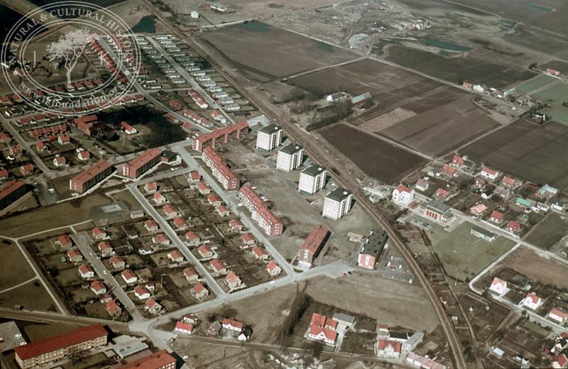 Eslöv, northwestern area   EE.1127
