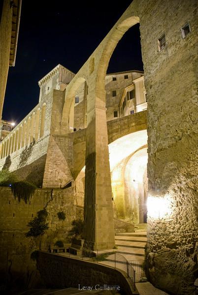 Pitigliano - Toscana