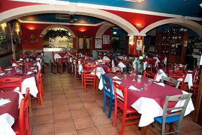 Sapori Italian the Mall Newry. R1435013