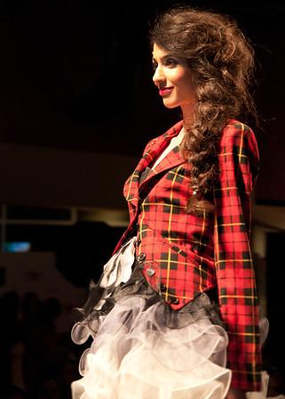 08/20/11 - Austin Fashion Week Kickoff Party at Cowboy Harley-Davidson