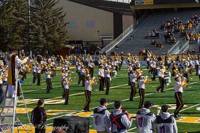 2013-10-19 UW Cowboys vs CSU Rams