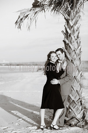 Don and Jessica - engagements
