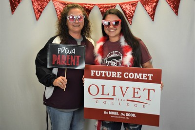 New Student Orientation May 23, 2019