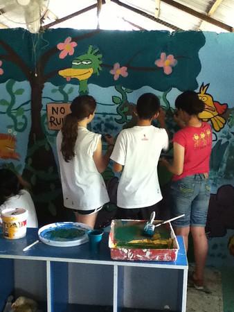 2013 Grade 9 Field Studies: Phuket