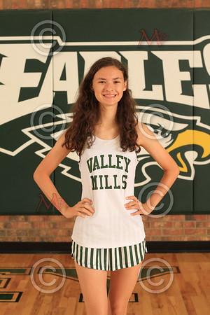 Valley Mills Fall 2019 High School Sports