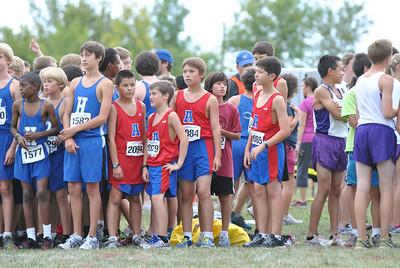 Gale Woods Meet 9-6-2012