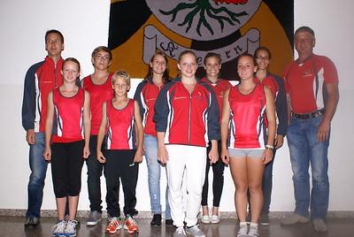18.09.2012 - Leichtathletik Nachwuchs SM
