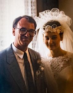 1993 Wedding