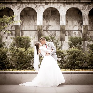 Justin & Cansu Wedding