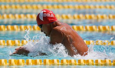 CCS Swim Championships 05162015