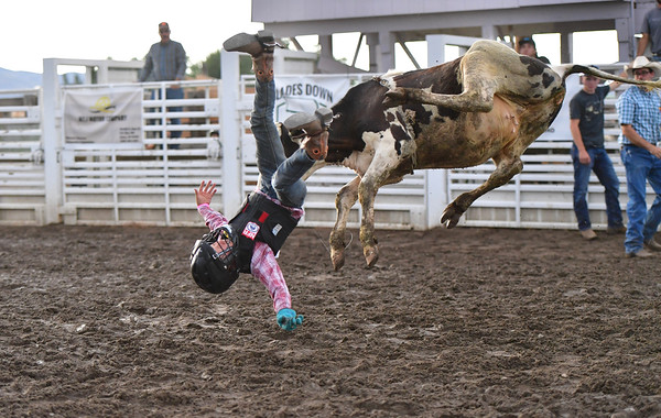 Kids Rodeo  Aug. 9th