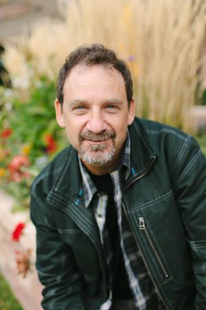Michael Fratkin Headshots