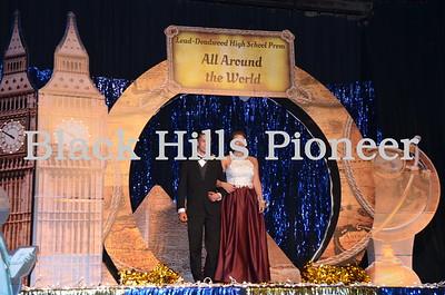 LDHS 2017 prom