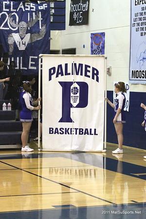 Palmer Vs. Wasilla B V 2-24-2011