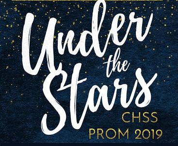 31-05-2019 ~ CHSS 2019 Prom