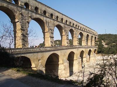 Pont Du Guard