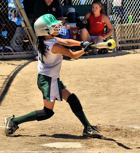 Poway League Girls Softball