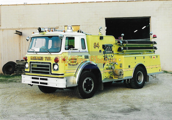 Kankakee Township Fire Protection District
