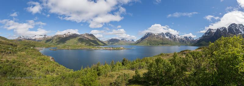 Austnesfjorden
